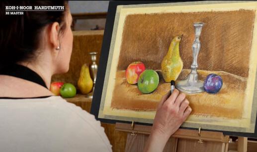 Malování a tvoření