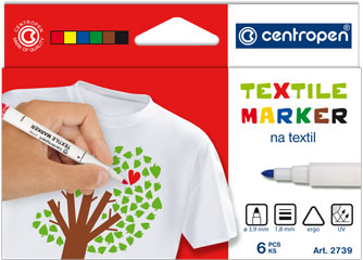 Fix na textil 2739 - sada 6 ks